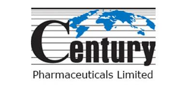Century Pharmaceuticals