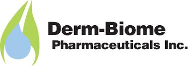 Derm-Biome Pharmaceuticals