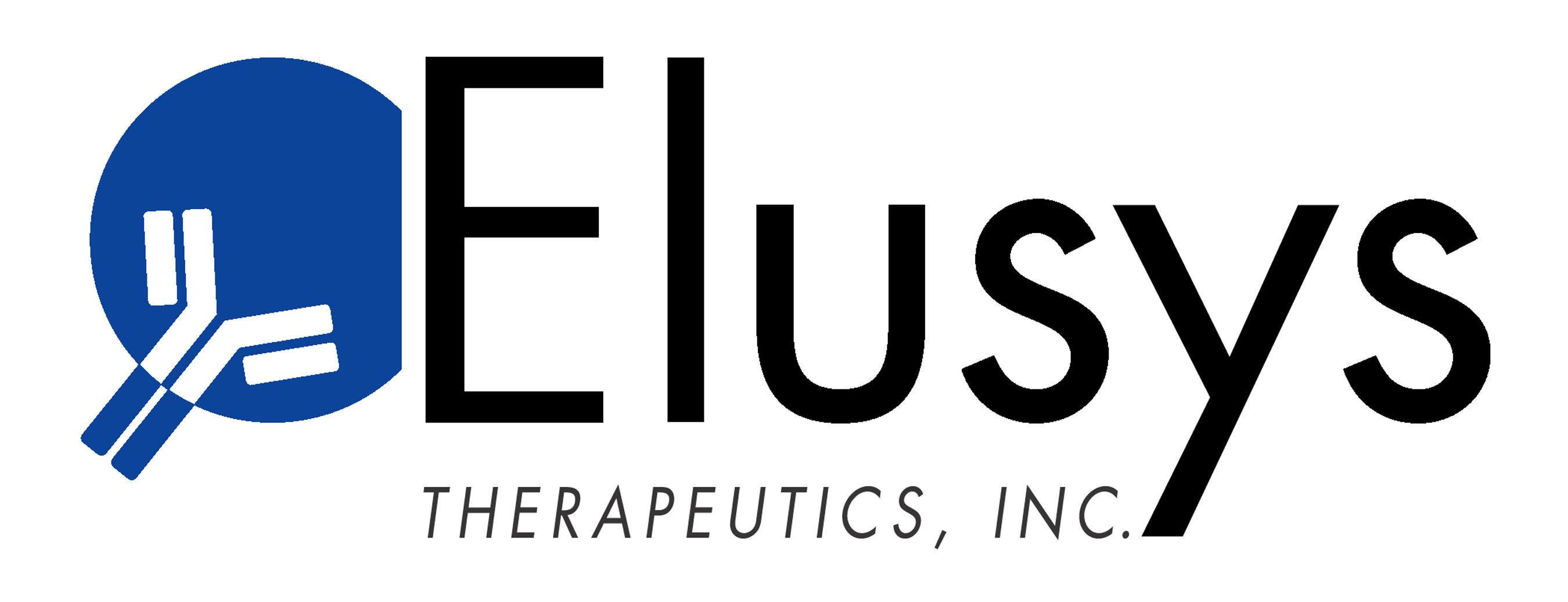Elusys Therapeutics