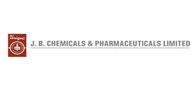 J.B.Chemicals & Pharmaceuticals