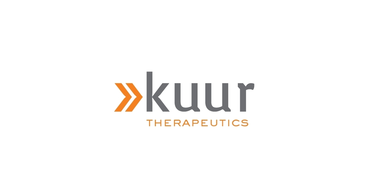 Kuur Therapeutics