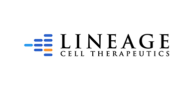 Lineage Cell Therapeutics