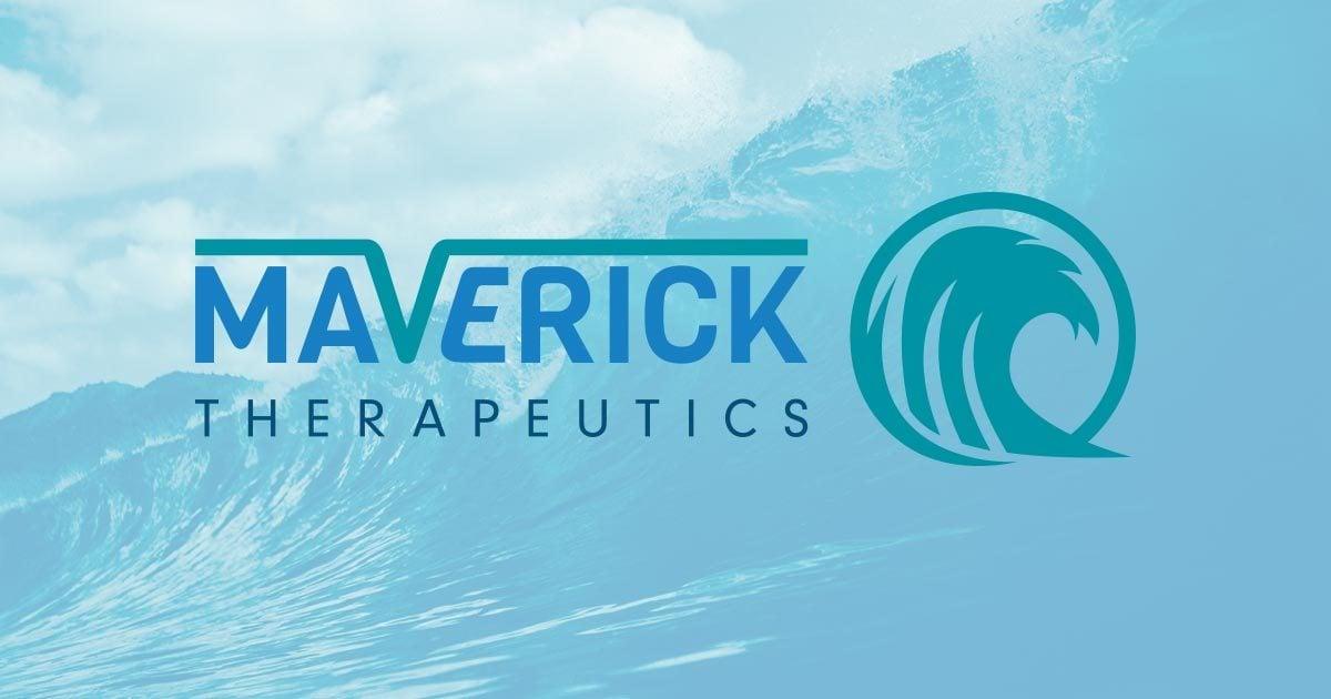Maverick Therapeutics