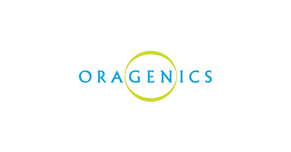 Oragenics