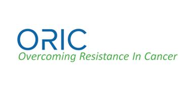 ORIC Pharmaceuticals