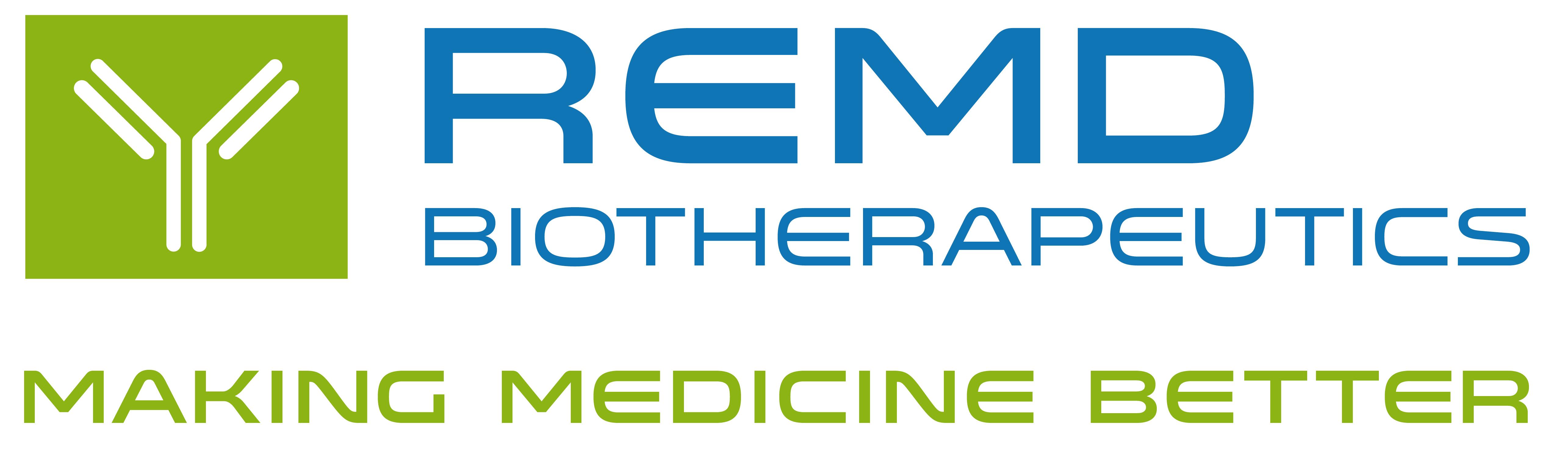 REMD Biotherapeutics