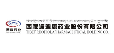 Tibet Rhodiola Pharmaceutical