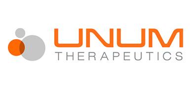 Unum Therapeutics
