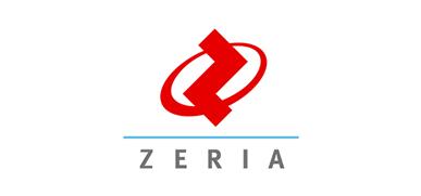 Zeria Pharmaceutical