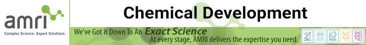 AMRI-Chemical-Development