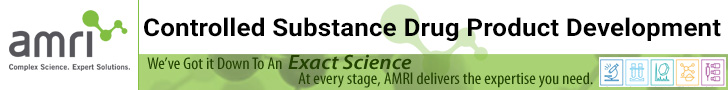 AMRI-Controlled-Substance-Drug-Product-Development