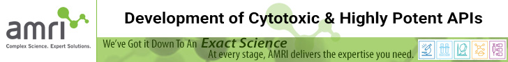 AMRI-Development-of-Cytotoxic-&-Highly-Potent-APIs