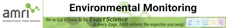 AMRI-Environmental-Monitoring