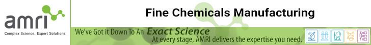 AMRI-Fine-Chemicals-Manufacturing
