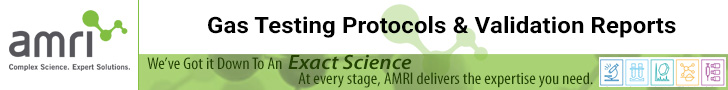 AMRI-Gas-Testing-Protocols-&-Validation-Reports