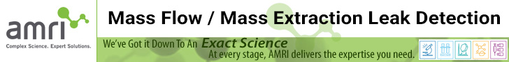 AMRI-Mass-Flow-Mass-Extraction-Leak-Detection