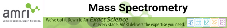 AMRI-Mass-Spectrometry
