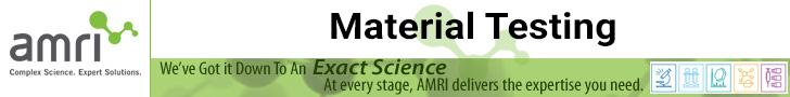 AMRI-Material-Testing
