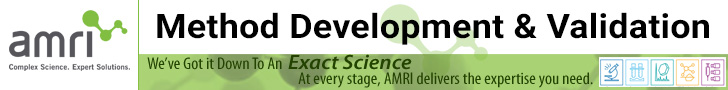 AMRI-Method-Development-Validation