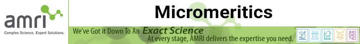 AMRI-Micromeritics