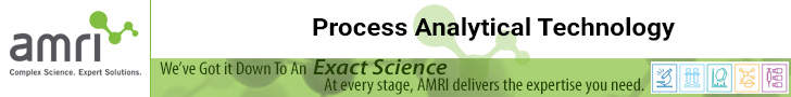 AMRI-Process-Analytical-Technology
