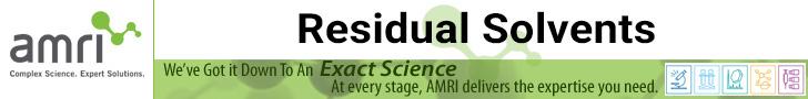 AMRI-Residual-Solvents