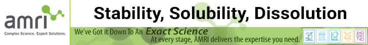 AMRI-Stability-Solubility-Dissolution