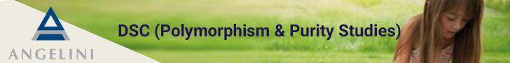 Angelini-DSC-Polymorphism-&-Purity