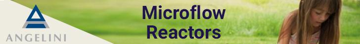 Angelini-Microflow-Reactors