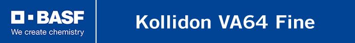 BASF-Kollidon-VA64-Fine