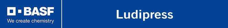 BASF-Ludipress