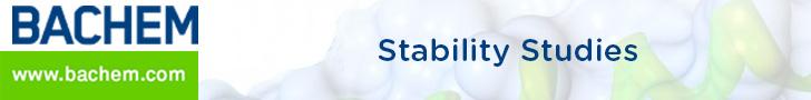 Bachem-Stability-Studies