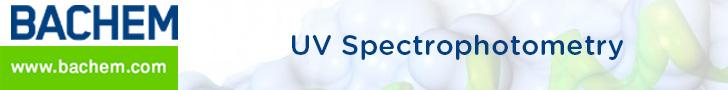 Bachem-UV-Spectrophotometry