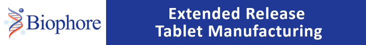 Biophore-Manufacturing-of-Extended-Release-Tablets