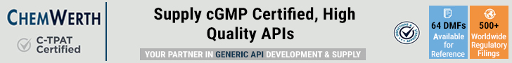 Chemwerth-Supply-cGMP-Certified-High-Quality-APIs