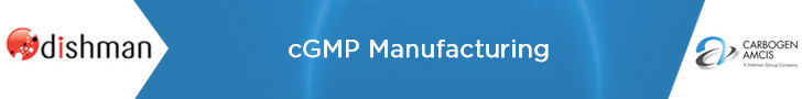 Dishman-cGMP-Manufacturing