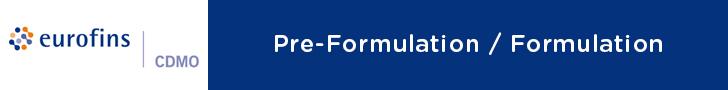 Eurofins-CDMO-Pre-Formulation-Formulation