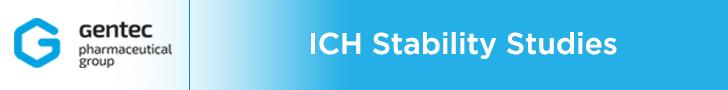 Gentec-ICH-Stability-Studies