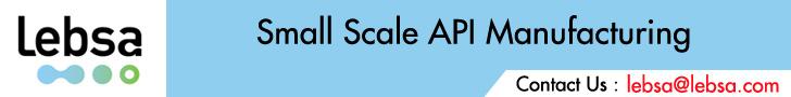 Lebsa-Small-Scale-API-Manufacturing
