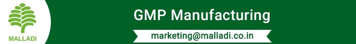 Malladi-GMP-Manufacturing