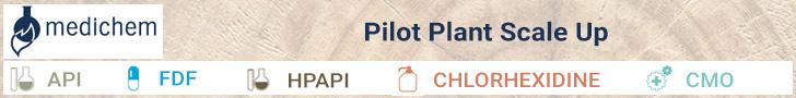 Medichem-Pilot-Plant-Scale-Up