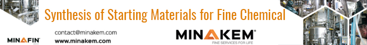 Minakem-Synthesis-of-Starting-Materials-for-Fine-Chemical