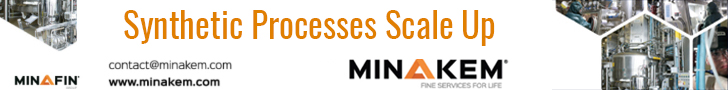 Minakem-Synthetic-Processes-Scale-Up