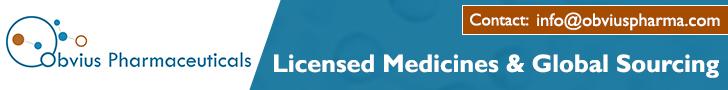 Obvius-Pharmaceuticals-Licensed Medicines & Global Sourcing