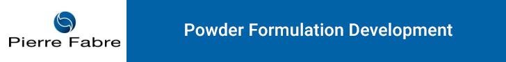 Pierre-Fabre-Powder-Formulation-Development
