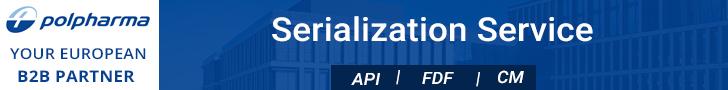 Polpharma-Serialization-Service