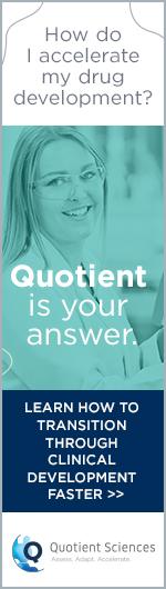 Quotient-Formulation-Development