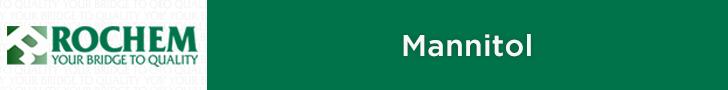 Rochem-Mannitol