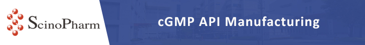 ScinoPharm-cGMP-API-Manufacturing