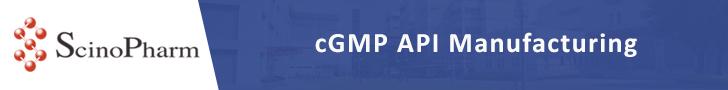 ScinoPharm-cGMP-API-Manufacturing